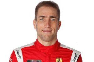 #21 AF Corse Ferrari 488 GT3, GTD: Matteo Cressoni