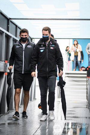 Norman Nato, Venturi Racing, Stoffel Vandoorne, Mercedes Benz EQ