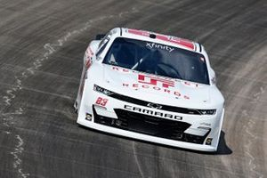 Natalie Decker, RSS Racing, Chevrolet Camaro RED STREET RECORDS