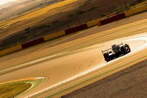 #49 High Class Racing: Kevin Magnussen, Jan Magnussen, and Anders Fjordbach