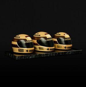 Capacetes Senna 5