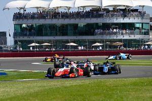 Robert Shwartzman, Prema Racing Felipe Drugovich, Uni-Virtuosi