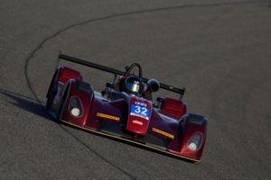 #32 FP2 Elan DP02 driven by John De Angelis of Performance Tech Motorsports