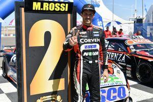 Matías Rossi, Donto Racing