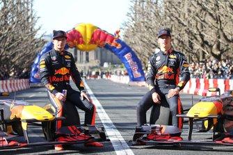 Red Bull Show Run Tokyo