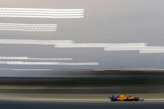 Fernando Alonso, McLaren MCL34