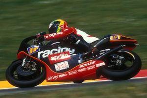 Marcellino Lucchi, Italian 250GP 1998