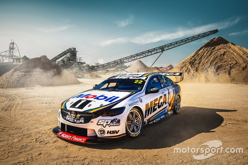 Walkinshaw Andretti United: Скотт Пай, Джеймс Кортни, Holden Commodore ZB №2 и 22