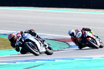 Jordi Torres, Team Pedercini, Toprak Razgatlioglu, Turkish Puccetti Racing