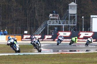 Jules Danilo, Ayrton Ayrton Badovini, MV Agusta Reparto Corse by Vamag, Pedercini Racing