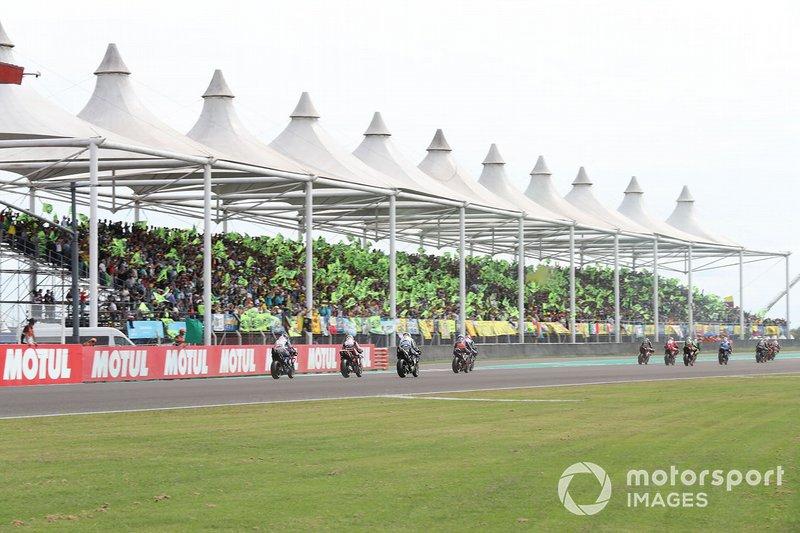 GP de Argentina (Termas de Río Hondo ) - 22 de noviembre