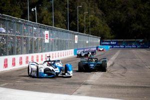 Antonio Felix da Costa, BMW i Andretti Motorsport, BMW iFE.18 Stoffel Vandoorne, HWA Racelab, VFE-05