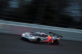 Дирк Мюллер, Джой Хенд, Себастьен Бурдэ, Chip Ganassi Racing, Ford GT (№66)