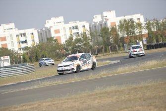 Volkswagn Motorsport India cars