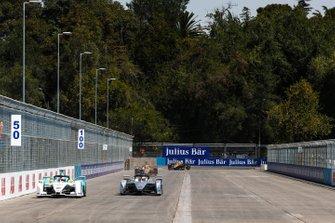 Oliver Turvey, NIO Formula E Team, NIO Sport 004, Edoardo Mortara Venturi Formula E, Venturi VFE05