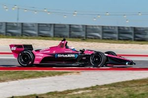 Jack Harvey, Meyer Shank Racing/Schmidt Peterson Motorsports Honda