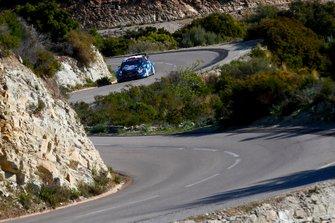 Теему Сунинен, Марко Салmинен, M-Sport Ford WRT Ford Fiesta WRC