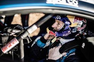 Элфин Эванс, M-Sport Ford WRT
