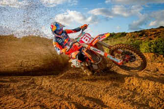Jorge Prado, KTM MX2 Factory Racing