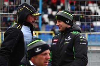 Jonathan Rea, Kawasaki Racing, Pirelli tech