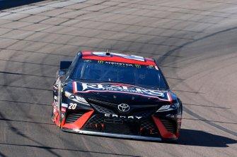 Erik Jones, Joe Gibbs Racing, Toyota Camry Reser's Fine Foods