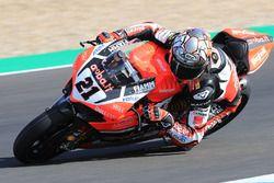 Michael Ruben Rinaldi, Ducati Team