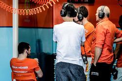 WIN Motorsport team members
