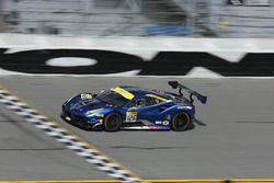 #126 Ferrari of Central Florida Ferrari 488: Robert Picerne