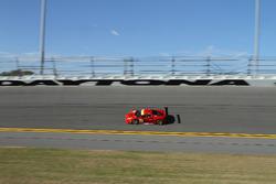 #155 Miller Motor Cars Ferrari 488: Dale Katechis