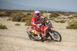 Херард Фаррес, Himoinsa Racing Team, KTM 450 Rally Replica (№3)