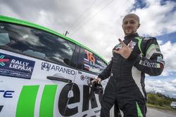 Sergey Remennik, Russian Performance Motorsport