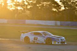 #82 TA2 Chevrolet Camaro, Frank Dalene