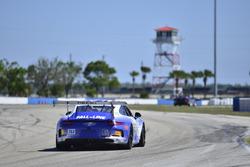 #16 TA3 Porsche 911 GT3 Cup, Tom Herb of Fall Line Motorsports