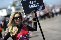 Sam Smelt, AmD Tuning Audi S3