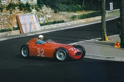 Louis Chiron, Lancia D50
