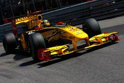 Robert Kubica, Renault F1 Team R30