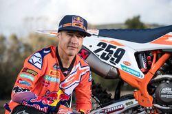 Glenn Coldenhoff, KTM Factory Racing
