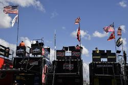 Christopher Bell, Joe Gibbs Racing, Ruud Toyota Camry, camion
