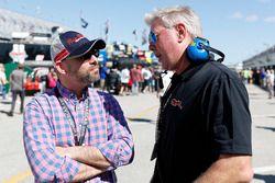 Jerome Galpin, President NASCAR Euroseries