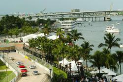 Sfeerbeeld Miami en Biscayne Bay