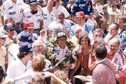 1. Rick Mears, Penske Racing