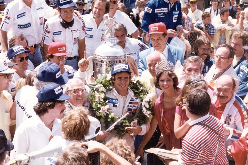 1979 - Rick Mears