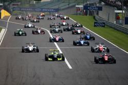 FIA CEZ - szezonnyitó