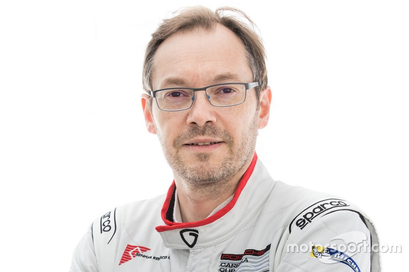 #64 Yannick Mallegol, RMS