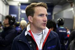 Дирк Вернер, Falken Motorsports