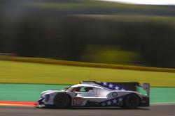 #10 Dragonspeed BR Engineering BR1: Henrik Hedman, Ben Hanley, Pietro Fittipaldi