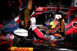 #3 Rebellion Racing Rebellion R-13: Gustavo Menezes