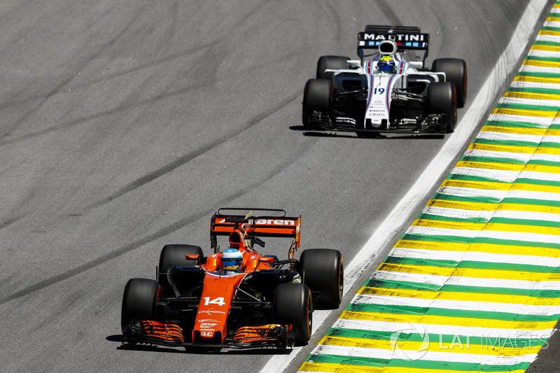 """El """"increíblemente increíble"""" déficit de potencia en Brasil"""