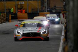 Рафаэле Марчелло, Mercedes-AMG Team GruppeM Racing, Mercedes AMG GT3