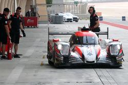#28 TDS Racing ORECA 07-Gibson: Konstantin Tereshchenko